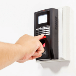 Digital Door Locks Installation With Commercial Brookline Locksmith