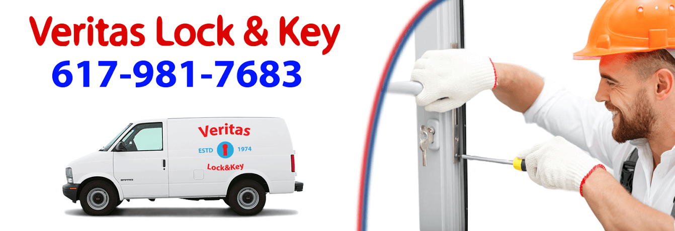 The best Veritas Locksmith in Brookline, MA