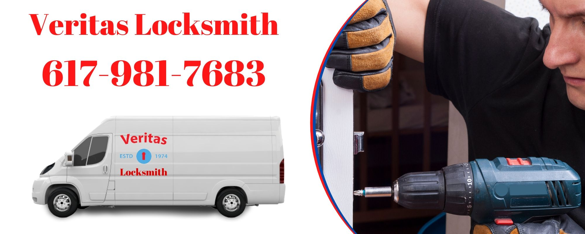 Veritas Locksmith Brookline, MA - Full locksmith services