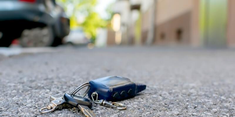 car lockout - Veritas Lock and Key