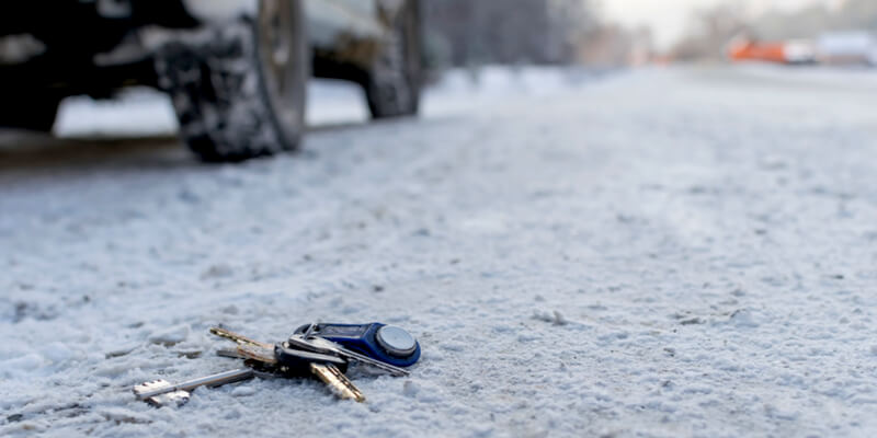 i lost my car keys - Veritas Lock and Key