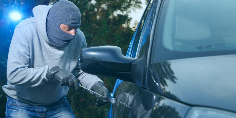 locked my car keys in my car - Veritas Lock and Key