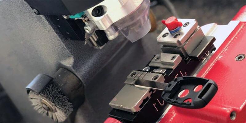 automotive key cutting - Veritas Lock and Key