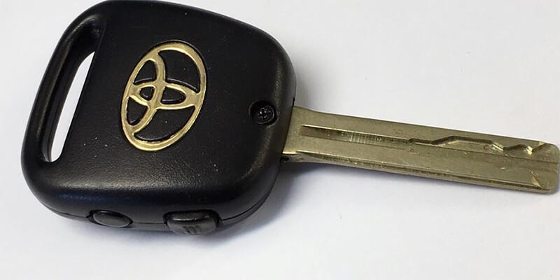 cut car keys - Veritas Lock and Key