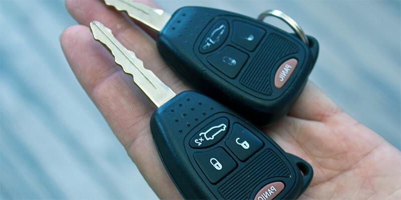 keys for cars - Veritas Lock and Key
