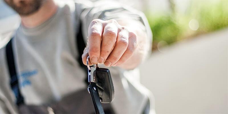 lost car keys - Veritas Lock and Key