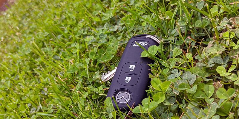 lost my car keys - Veritas Lock and Key
