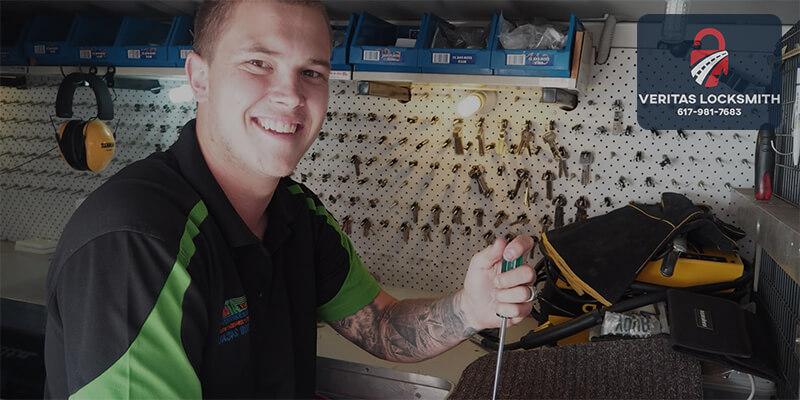 24 hour locksmith service - Veritas Lock and Key